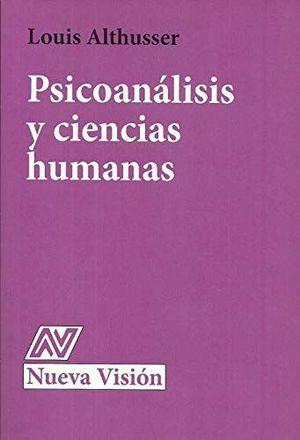 Psicoanálisis y ciencias humanas