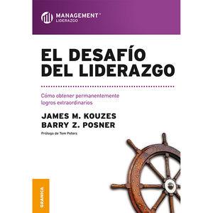 DESAFIO DEL LIDERAZGO, EL