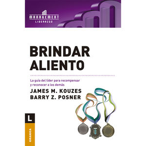 BRINDAR ALIENTO
