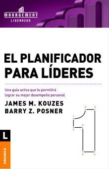 PLANIFICADOR PARA LIDERES, EL