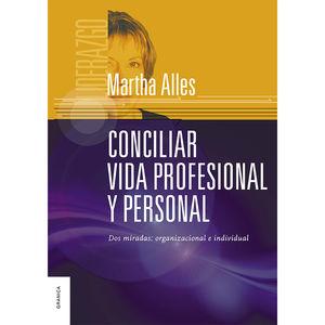 CONCILIAR VIDA PROFESIONAL Y PERSONAL