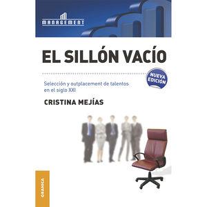 SILLON VACIO, EL
