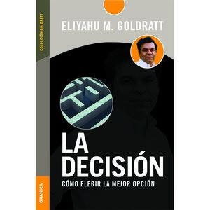 DECISION, LA