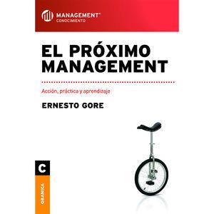 PROXIMO MANAGEMENT, EL