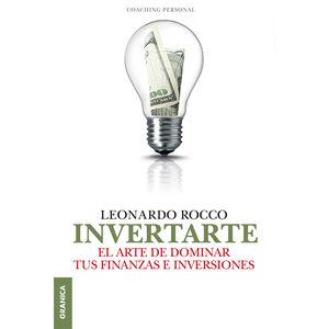 INVERTARTE. EL ARTE DE DOMINAR TUS FINANZAS E INVERSIONES