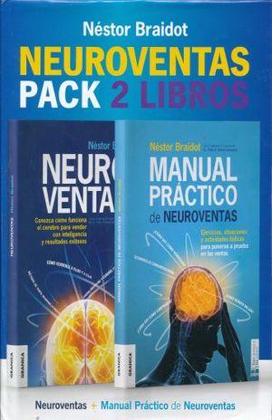PAQ. NEUROVENTAS. MANUAL PRACTICO DE NEUROVENTAS / NEUROVENTAS