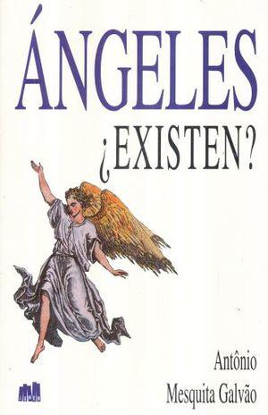 ANGELES EXISTEN / 2 ED.