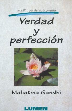 VERDAD Y PERFECCION