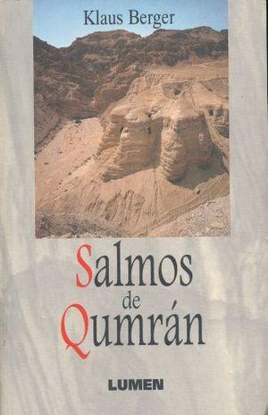 SALMOS DEL QUMRAN