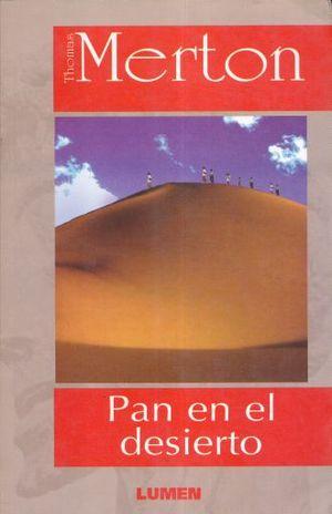 PAN EN EL DESIERTO