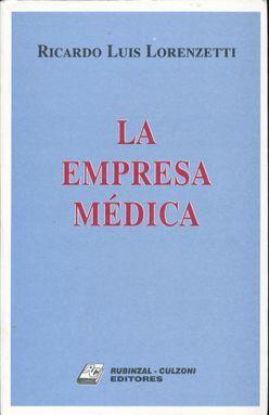 EMPRESA MEDICA, LA