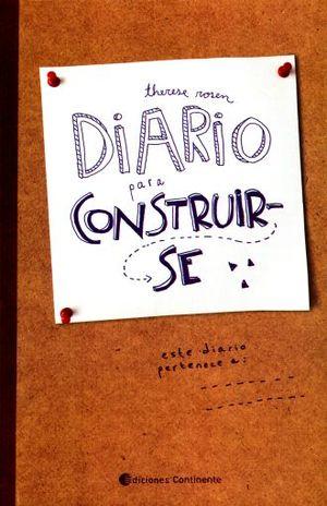 DIARIO PARA CONSTRUIRSE