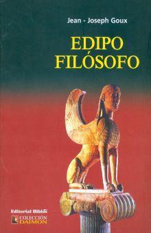 EDIPO FILOSOFO