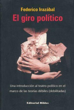GIRO POLITICO, EL