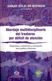 ABORDAJE MULTIDISCIPLINARIO DEL TRASTORNO POR DEFICIT DE ATENCION