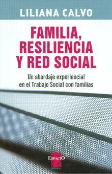 FAMILIA RESILIENCIA Y RED SOCIAL