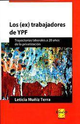 (EX) TRABAJADORES DE YPF, LOS