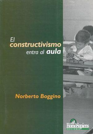 CONSTRUCTIVISMO EN EL AULA, EL