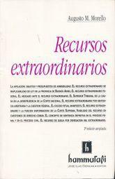 RECURSOS EXTRAORDINARIOS / 2 ED.