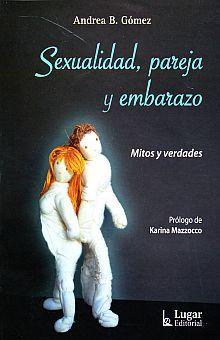 SEXUALIDAD PAREJA Y EMBARAZO