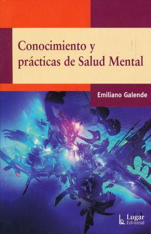 CONOCIMIENTO Y PRACTICAS DE SALUD MENTAL