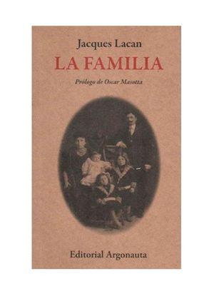 La Familia / 5 ed.