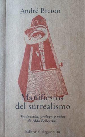 Manifiestos del surrealismo