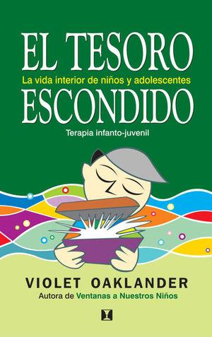 TESORO ESCONDIDO, EL. LA VIDA INTERIOR DE NIÑOS Y ADOLESCENTES