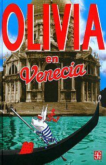 OLIVIA EN VENECIA / PD.