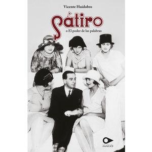 Sátiro / 2 ed.
