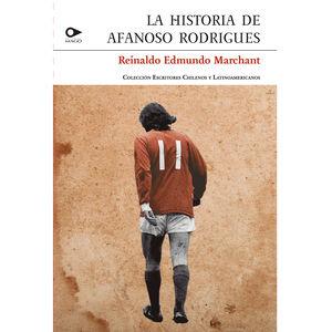 La historia de Afanoso Rodrigues