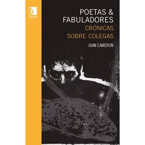 Poetas fabuladores