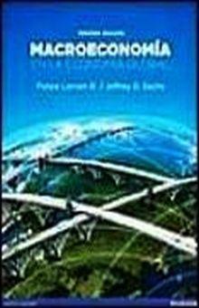 MACROECONOMIA EN LA ECONOMIA GLOBAL / 3 ED.