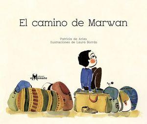CAMINO DE MARWAN, EL / PD.