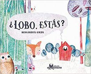 LOBO ESTAS / 2 ED. / PD.