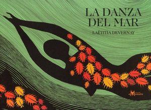 DANZA DEL MAR, LA / PD.