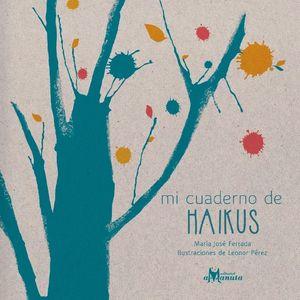 MI CUADERNO DE HAIKUS / PD.