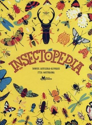 INSECTOPEDIA / PD.