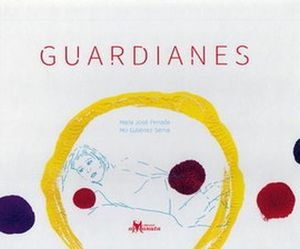 GUARDIANES / PD.