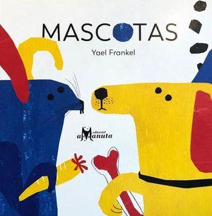 MASCOTAS / PD.