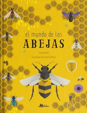 El mundo de las abejas / pd.