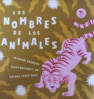 Los nombres de los animales / pd.