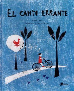 CANTO ERRANTE, EL / 2 ED. / PD.