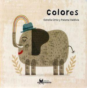 COLORES / 3 ED. / PD.