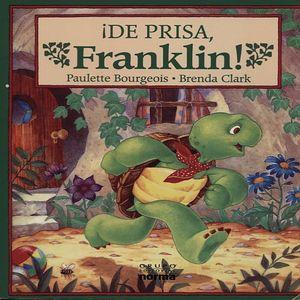 DE PRISA FRANKLIN