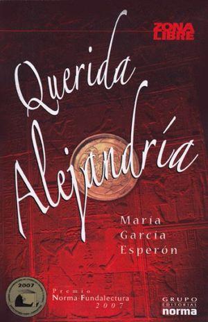 QUERIDA ALEJANDRIA