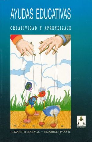 AYUDAS EDUCATIVAS. CREATIVIDAD Y APRENDIZAJE