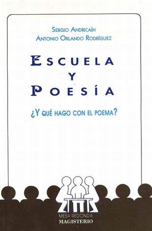 ESCUELA Y POESIA