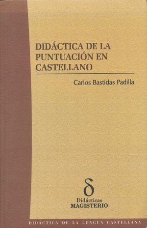 DIDACTICA DE LA PUNTUACION EN CASTELLANO