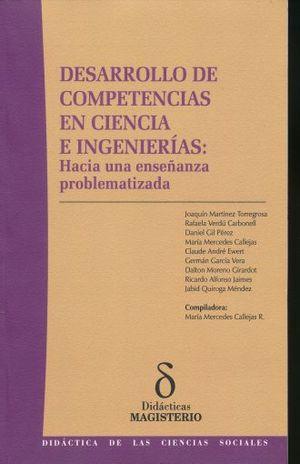 DESARROLLO DE COMPETENCIAS EN CIENCIA E INGENIERIAS